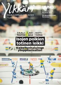 Oulun ylioppilaslehti