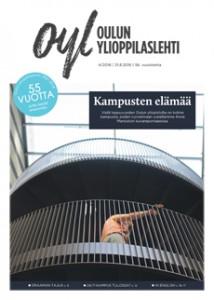 Oulun ylioppilaslehti 4-2016