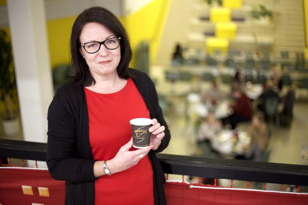 """Kilpailutuksen jälkeisinä viikkoina Uniresta on tehnyt surutyötä. """"Onneksi asiakkailtamme on tullut aivan ihanaa ja kannustavaa palautetta"""", kertoo Unirestan toimitusjohtaja Kaija-Liisa Silvennoinen."""