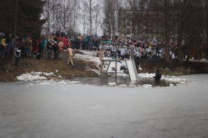 Oulun ylioppilaslehti 2017