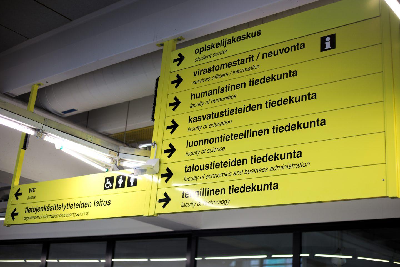 Oulun Yliopisto Matematiikka