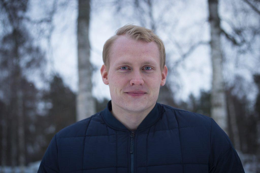 Oulun ylioppilaslehti 2018.