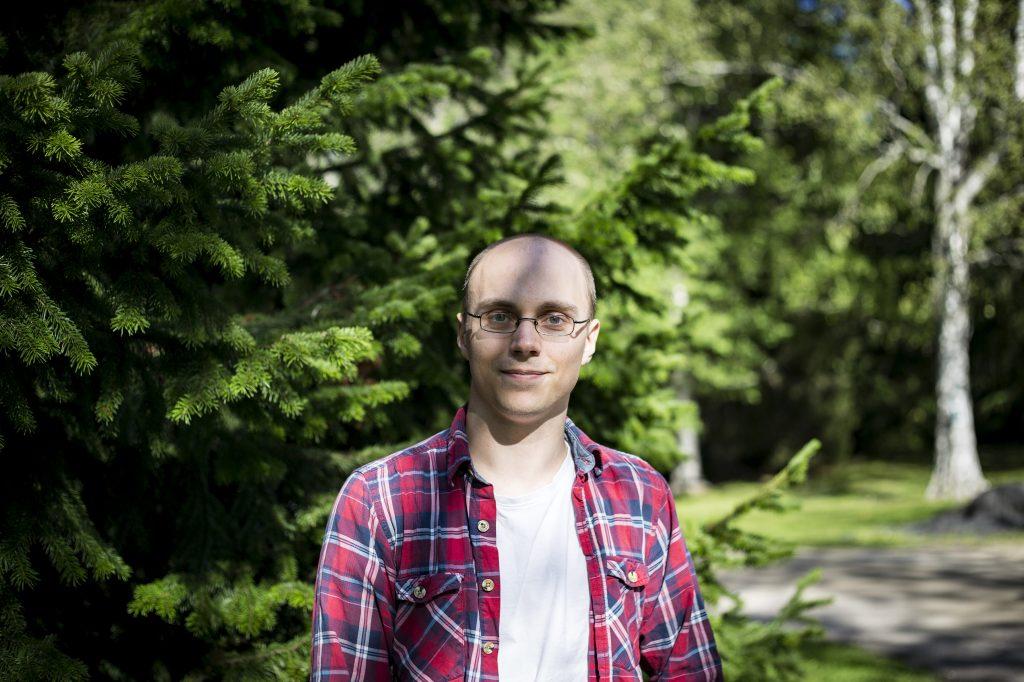 Oulun yliopistossa englantilaista filologiaa opiskelevasta Arttu Pasasesta, 26, tuntuu oudolta, että lapsia jätettäisiin hankkimatta ilmastonmuutoksen vuoksi.
