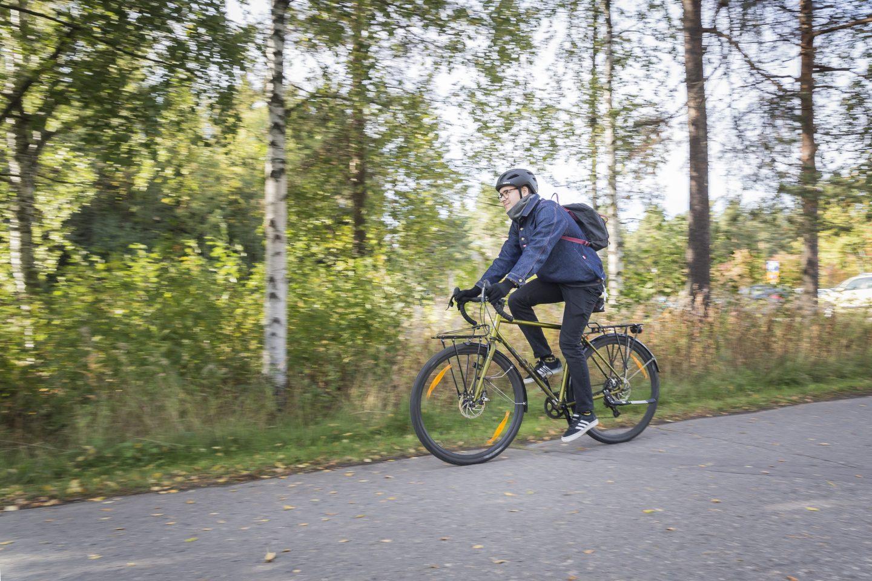 Oulun Pyörätiet